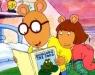 Arthur's Scary Stories (2002)