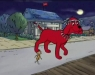 Clifford's Big Halloween (2000)