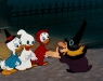 Donald Duck Trick or Treat (1952)