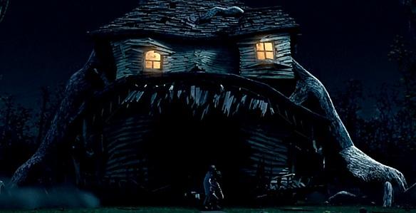 halloweentown movie dvd