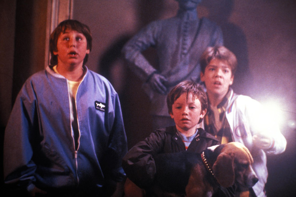 The monster squad 1987 2016 halloween movies tv schedule
