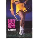 Buffy The Vampire Slayer (1992) Movie Poster
