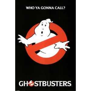 Ghostbusters 1984 Movie Poster 2018 Halloween Movies Tv Schedule