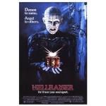 Hellraiser (1987) Movie Poster