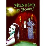 Munster, Go Home! (1966)