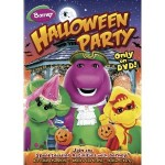 Barney's Halloween Party (1998)