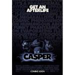 Casper (1995) Movie Poster