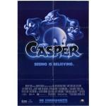 Casper (1995) Small Movie Poster