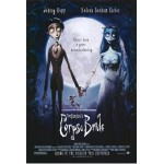 Corpse Bride (2005) Movie Poster