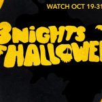 "Freeform's ""13 Nights Of Halloween"" 2017 Schedule Is Full Of Creepy Classics"