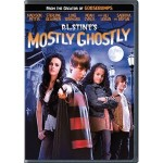 Mostly Ghostly (2008)