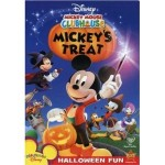 Mickey Mouse Clubhouse – Mickey's Treat (2006)