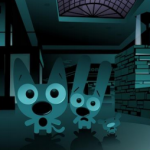hoops&yoyo's Haunted Halloween – A Hallmark Channel Original Animated Special, October 26, 2012