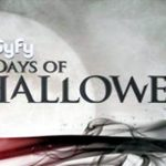 2012 Schedule for the 31 Days of Halloween on the Syfy channel