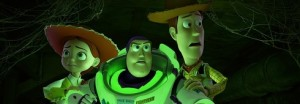 "ABC Picks Up Special ""Toy Story of Terror"" premiering in October 2013"