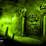"ABC Family's 15th Annual ""13 Nights of Halloween"" Holiday Programming Event runs October 19th – 31st 2013"