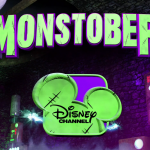 """Monstober"" returns to Disney Channel for a special month-long Halloween celebration, beginning Saturday, October 1st"