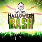The Hub Network Ushers in Halloween with Its Annual Haunted Hub Programming