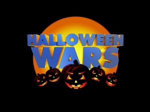 Halloween Wars is back for a spooky sixth season premiering Sunday, October 1st