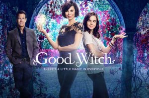 "Production Begins on Two-Hour ""Good Witch"" Halloween Special Event Premiering October 29th on Hallmark Channel"