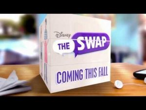"Disney Channel's ""The Swap"" will air October 7th 2016 as part of Monstober"