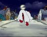 Clifford's Big Halloween (2000)