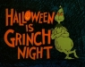 Dr. Seuss' Halloween is Grinch Night (1977)