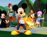 Mickey Mouse Clubhouse - Mickey's Treat (2006)