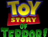 Toy Story of Terror (2013)