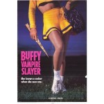 Buffy The Vampire Slayer (1992) Movie Poster
