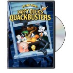 Daffy Duck's Quackbusters (1988)
