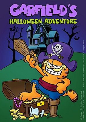Garfield S Halloween Adventure 1985 2020 Halloween Movies Tv Schedule