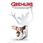 Gremlins (1984) Movie Poster