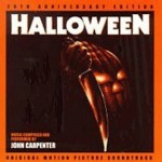 Halloween (1978) Original Movie Soundtrack