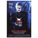 Hellraiser (1987) Movie Poster