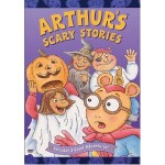 Arthur's Scary Stories (2002)