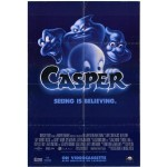 Casper (1995) Small Movie Poster