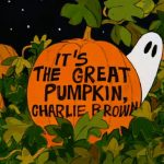 It's the Great Pumpkin, Charlie Brown on ABC October 18th