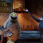Hotel Transylvania opens in theaters September 28, 2012
