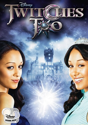Twitches Too (2007)