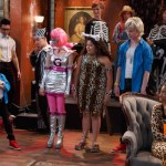 "Disney Channel celebrates ""MONSTOBER"" with haunting Halloween-themed episodes"