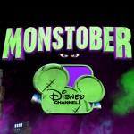 Disney Channel's Monstober begins Monday, October 1, 2012