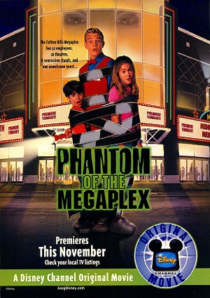 Phantom of the Megaplex (2000)