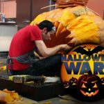 Halloween Wars returns to the Food Network on September 30th 2018