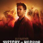 AMC Visionaries: Eli Roth's History of Horror premieres October 2018