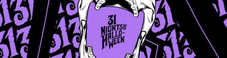 Freeform's 31 Nights of Halloween premiers October 1st