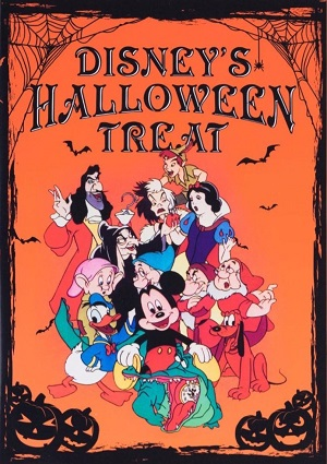 Disney's Halloween Treat (1982)