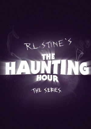 The Haunting Hour (Television Series)