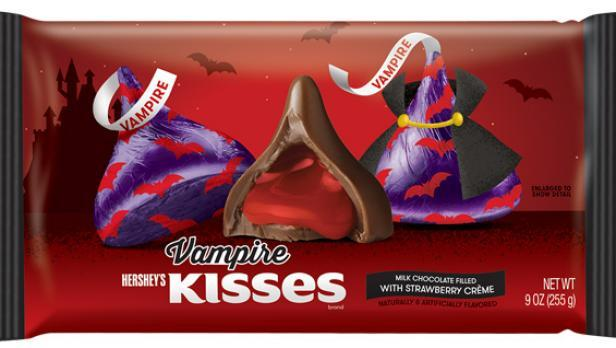 New Hershey Halloween Candy for 2020