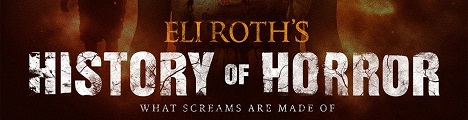Eli Roth's History of Horror Season 2 returns October 10th on AMC